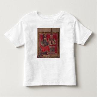 Cott Nero D VIII Offa, King of Mercia Toddler T-shirt
