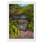 Cottage - A summers dream Cards