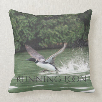 Cottage Art Throw Pillow