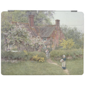 Cottage at Chiddingfold iPad Cover