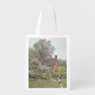 Cottage at Chiddingfold Market Totes