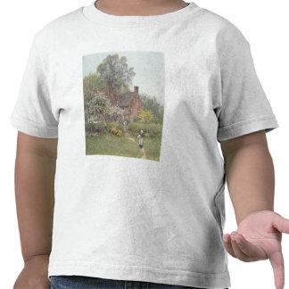 Cottage at Chiddingfold T-shirt