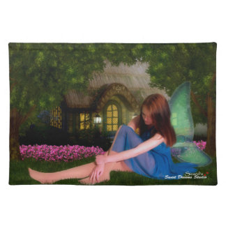 Cottage Fairy Placemat
