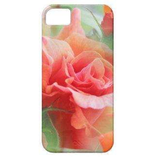 Cottage Garden Rose phone case