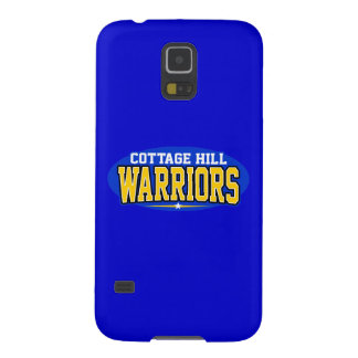 Cottage Hill Christian Academy; Warriors Galaxy S5 Covers