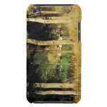 Cottage in Normandy by Berthe Morisot iPod Touch Covers