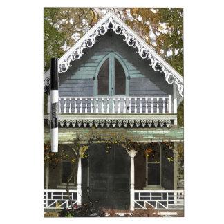 Cottage on Martha's Vineyard Dry-Erase Whiteboard