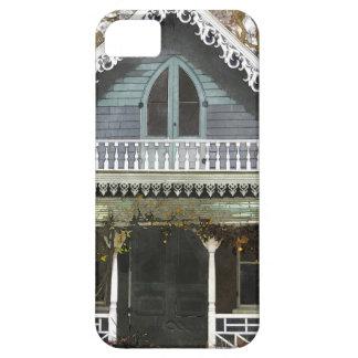 Cottage on Martha's Vineyard iPhone SE/5/5s Case