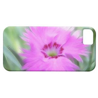 Cottage Pinks - Dianthus iPhone SE/5/5s Case