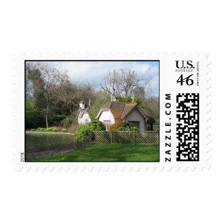 Cottage Postage