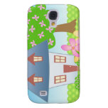 Cottage – Spring Galaxy S4 Cases