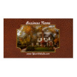 Cottage - Westfield, NJ - A home like any other Business Cards