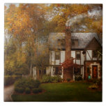 Cottage - Westfield, NJ - A home like any other Ceramic Tiles
