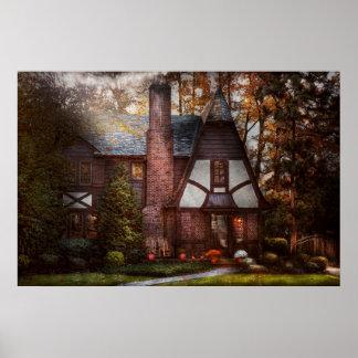 Cottage - Westfield, NJ - A place to retire Print