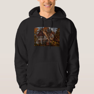 Cottage - Westfield, NJ - Family Cottage Hoodie