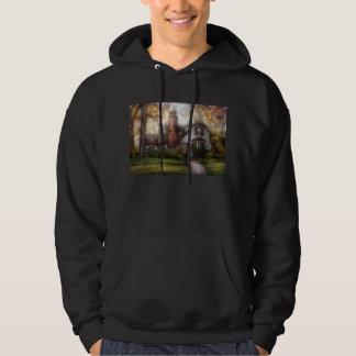 Cottage - Westfield, NJ - Grandma Ridinghoods hous Hoodie