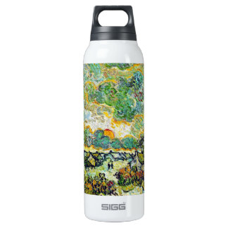 Cottages and Cypresses Reminiscence of the North Thermos Bottle