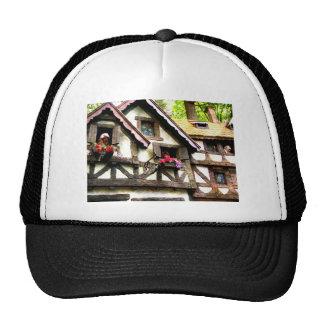 Cottages Hat