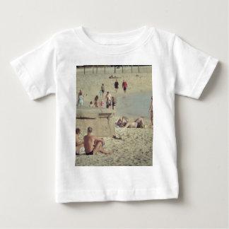 Cottelsoe life baby T-Shirt