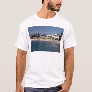 Cottesloe Beach in Perth, Western Australia T-Shirt