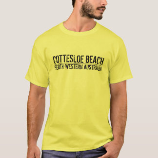 Cottesloe Beach T-Shirt