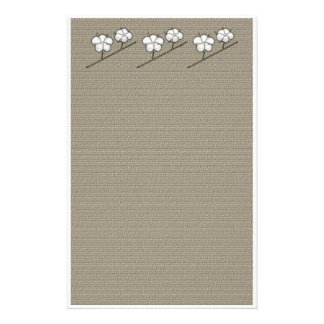 Cotton Bowl Stationery