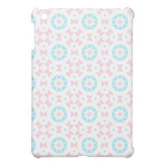 Cotton Candy Blues iPad Mini Cover