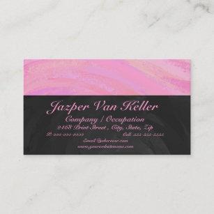 Cotton candy business cards zazzle cotton candy business card colourmoves