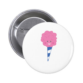 Cotton Candy Buttons