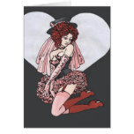 Cotton Candy Cabaret Greeting Cards