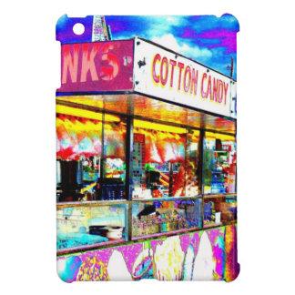 Cotton Candy Carnival Photo Ipad Mini Case