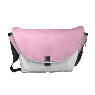 Cotton Candy Courier Bags