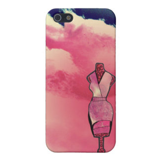 Cotton Candy Fashion Cover For iPhone SE/5/5s
