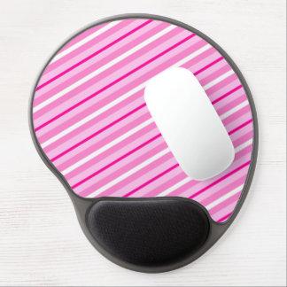 """Cotton Candy"" Gel Mousepad"