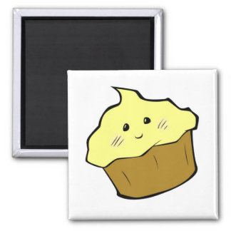 Cotton Candy hoshi Cupcake [MAGNET]