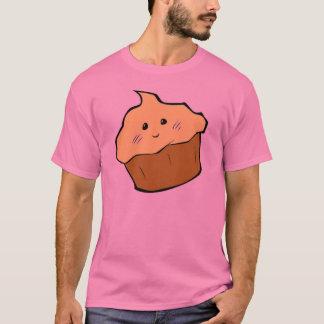 Cotton candy hoshi Cupcake [T-SHIRT] T-Shirt