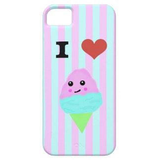 Cotton candy iPhone SE/5/5s case