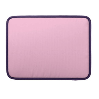 Cotton Candy MacBook Pro Sleeve