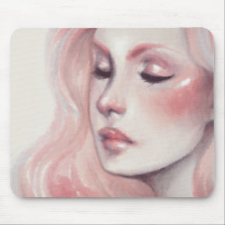 Cotton Candy Mouse Pad