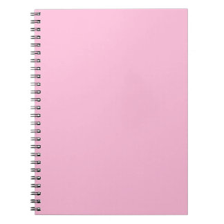 Cotton Candy Note Books