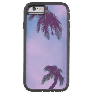 Cotton Candy Palm Skies Tough Xtreme iPhone 6 Case