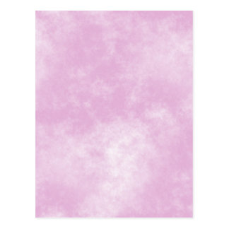 COTTON-CANDY PINK FOG BACKGROUND TEXTURES TEMPLATE POSTCARD