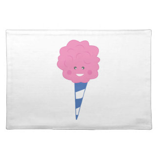Cotton Candy Placemat