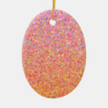 Cotton Candy Sky Ornaments