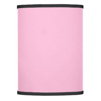 Text Color Lamp Shades   Zazzle:Cotton Candy Solid Color Lamp Shade,Lighting