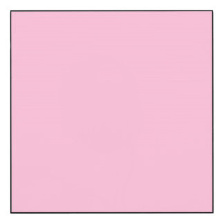 Cotton Candy Solid Color Wood Wall Art