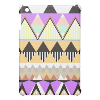 Cotton Candy Tribal 3 iPad Speck Case Cover For The iPad Mini