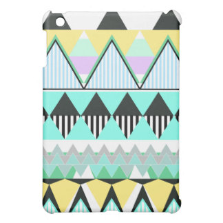 Cotton Candy Tribal 4 iPad Speck Case Case For The iPad Mini