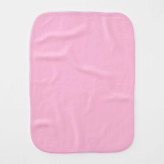 Cotton Candy Baby Burp Cloth