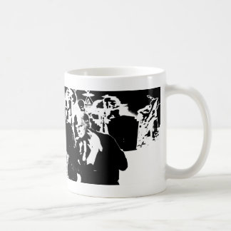 Cotton Club Smooch Coffee Mug
